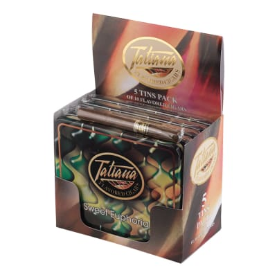 Tatiana Tins Sweet Euphoria Small 5/10-CI-TAT-SWESN - 400