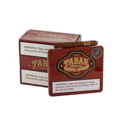 Tabak Especial Cafecita 5/10 - CI-TBK-CAFMPK