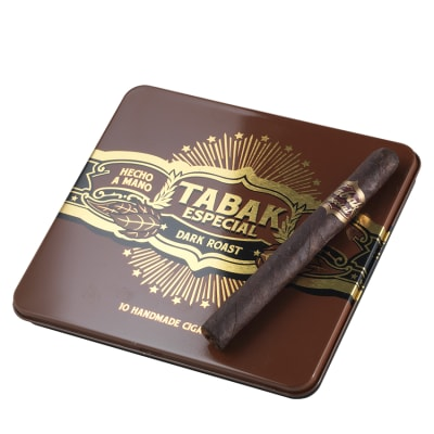Tabak Especial Cafecita (10) - CI-TBK-CAFMPKZ