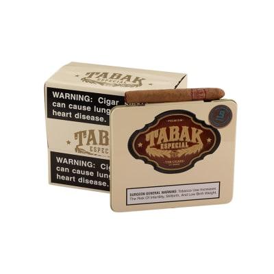 Tabak Especial Cafecita 5/10 - CI-TBK-CAFNPK