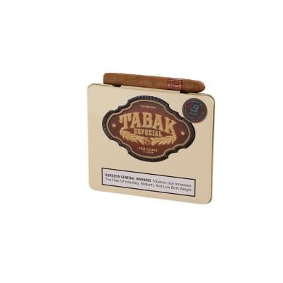 Tabak Especial Cafecita (10) - CI-TBK-CAFNPKZ