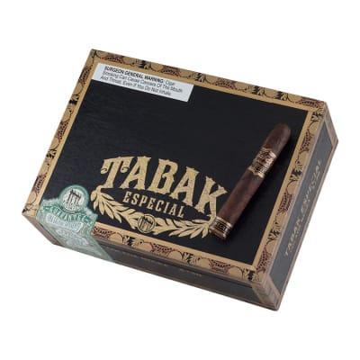 Tabak Especial Colada Negra - CI-TBK-COLM