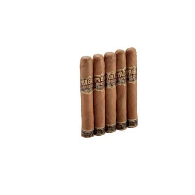 Tabak Especial Colada Dulce 5 Pack-CI-TBK-COLN5PK - 400