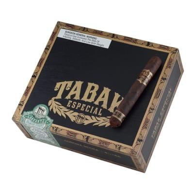 Tabak Especial Corona Negra - CI-TBK-CORM