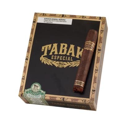 Tabak Especial Gordito Negra - CI-TBK-GORM