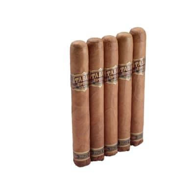 Tabak Especial Toro Dulce 5 Pk-CI-TBK-TORN5PK - 400
