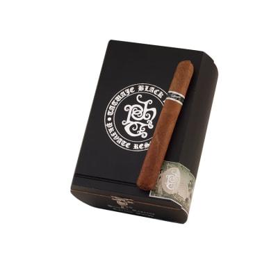 Tatuaje Black Corona Gorda-CI-TBL-CGORN - 400