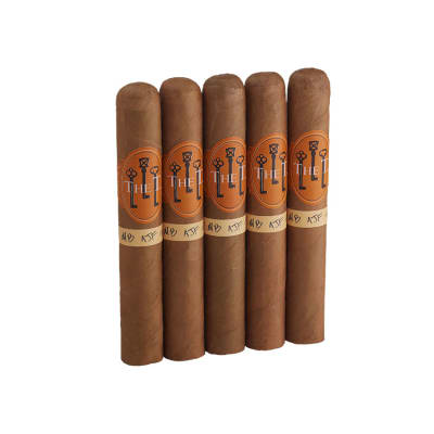 Room 101 X Caldwell The T Connecticut Double Robusto 5PK-CI-TCO-DROBN5PK - 400