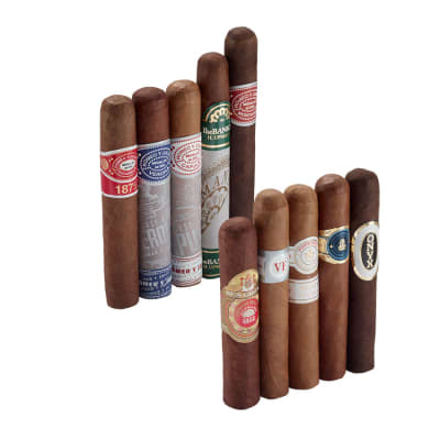 90 Rated Altadis Sampler-CI-TDP-ALTADIS - 400