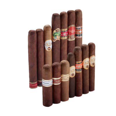 Top Rated Ultimate Oliva Pair - CI-TDP-UMOLV