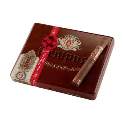 Alec Bradley Tempus Nicaragua Medius 6 Gift Box-CI-TEN-MED6N10 - 400