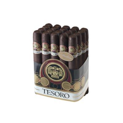 Tesoro Toro - CI-TES-TORM
