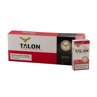 Talon Filtered Cigars Regular 10/20 - CI-TFC-REG