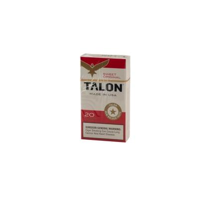 Talon Filtered Cigars Regular (20)-CI-TFC-REGZ - 400