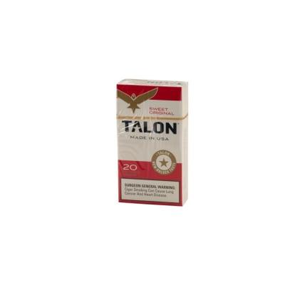Talon Filtered Cigars Sweet (20)-CI-TFC-SWEETZ - 400