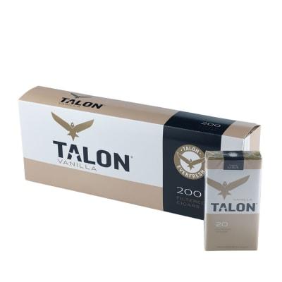 Talon Filtered Cigars Vanilla 10/20-CI-TFC-VANILLA - 400