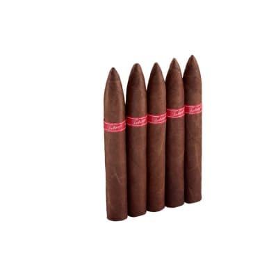 Tatuaje Havana VI Artistas 5 Pack-CI-TH6-ARIN5PK - 400