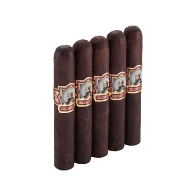 The Tabernacle Havana Seed CT #142 Robusto 5PK-CI-THC-ROBN5PK - 400