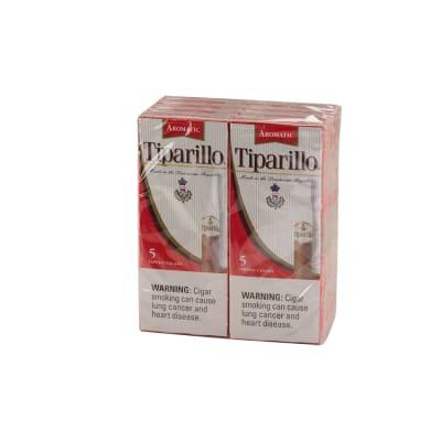Tiparillo Aromatic 10/5-CI-TIP-ARONPK - 400