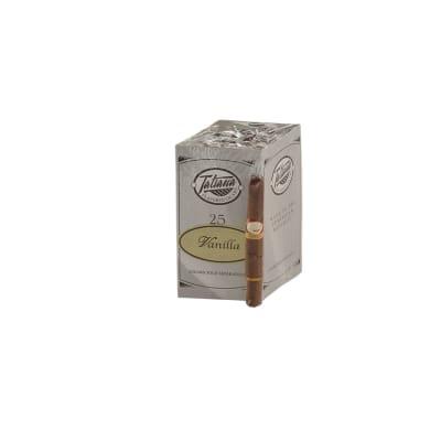 Tatiana Miniature Vanilla - CI-TMI-VANN