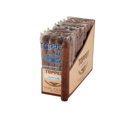 Topper Corona Long 12/4 - CI-TOP-CORNPK