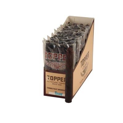 Topper Ebony 12/4 - CI-TOP-EBOMPK
