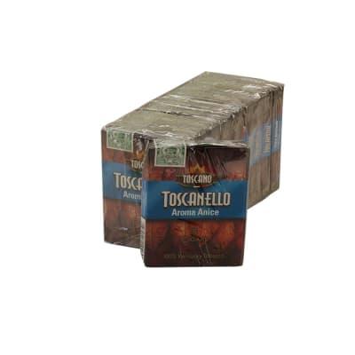 Toscanello Anise 10/5 Pk-CI-TSC-ANIMPK - 400