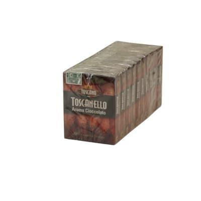 Toscanello Cioccolato 10/5-CI-TSC-CIOMPK - 400