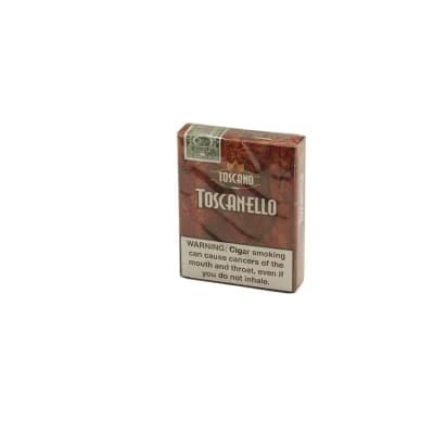 Toscanello Natural (5)-CI-TSC-NATMPKZ - 400