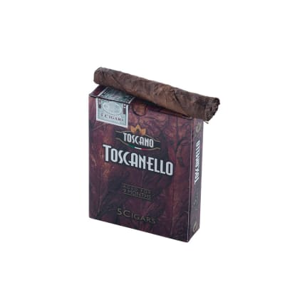 Toscanello Natural (5) - CI-TSC-NATMPKZ