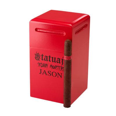 Tatuaje Skinny Monsters Jason-CI-TSM-JASON - 400