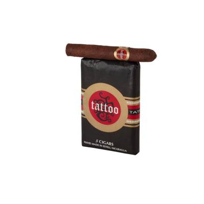 Tatuaje Tattoo Needles (5)-CI-TTA-NEEDMZ - 400