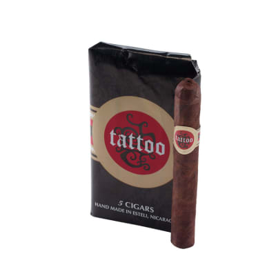 Tatuaje Tattoo Needles (5) - CI-TTA-NEEDMZ