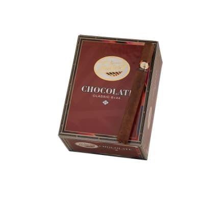 Tatiana Classic Chocolate - CI-TTC-CHON