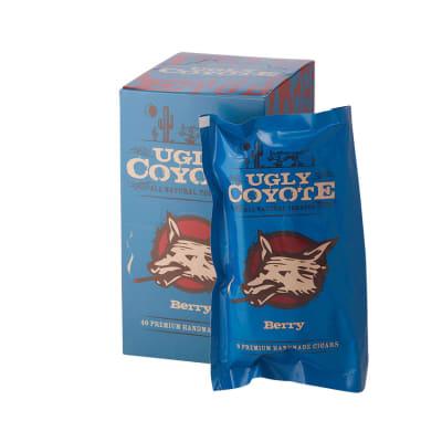 Ugly Coyote Berry 5/8-CI-UGY-BE5PK - 400