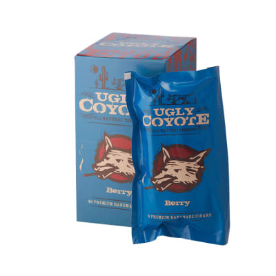 Ugly Coyote Berry 5/8 - CI-UGY-BE5PK