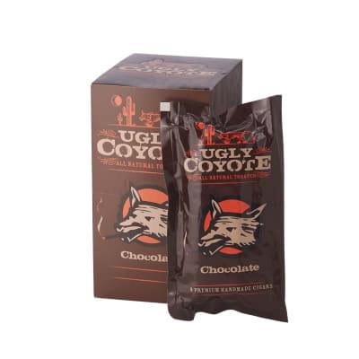 Ugly Coyote Chocolate 5/8 - CI-UGY-CH5PK
