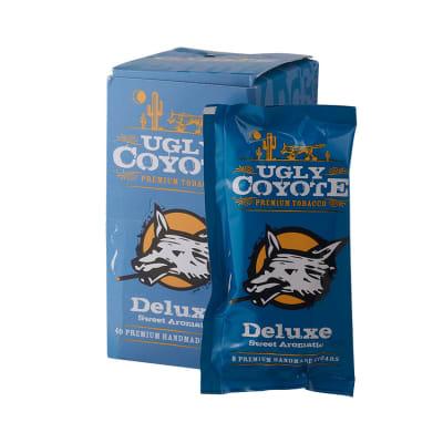 Ugly Coyote Deluxe 5/8 - CI-UGY-DELPK