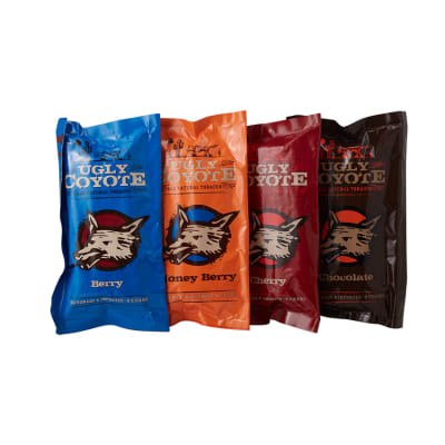 Ugly Coyote Best Flavors Sampler - CI-UGY-TFLIGHT2
