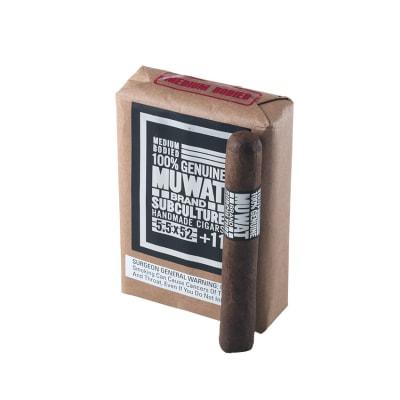 MUWAT +11 - CI-UZI-11M