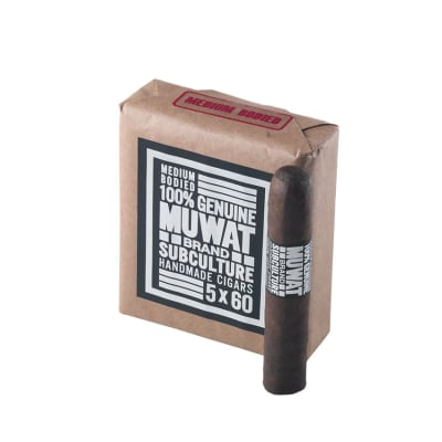 MUWAT 5x60 - CI-UZI-560M