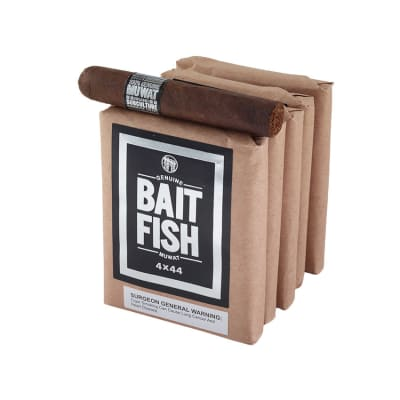 MUWAT Bait Fish-CI-UZI-BAIM - 400