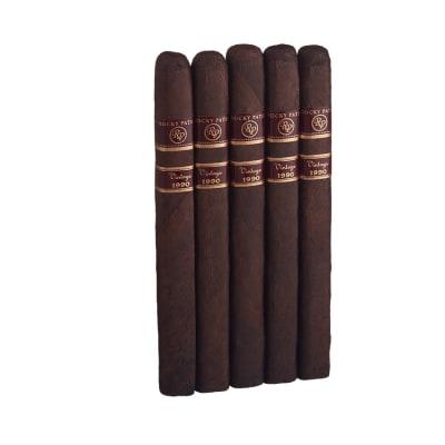 Rocky Patel Vintage 1990 Churchill 5 Pack-CI-V90-CHUM5PK - 400