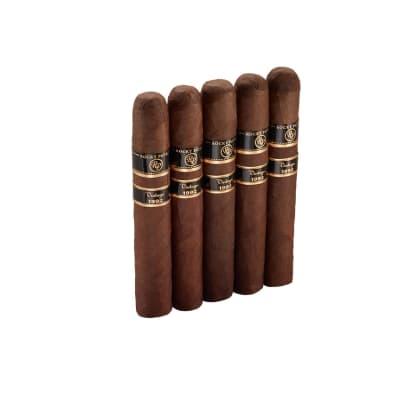 Rocky Patel Vintage 1992 Six By Sixty 5 Pack-CI-V92-60N5PK - 400