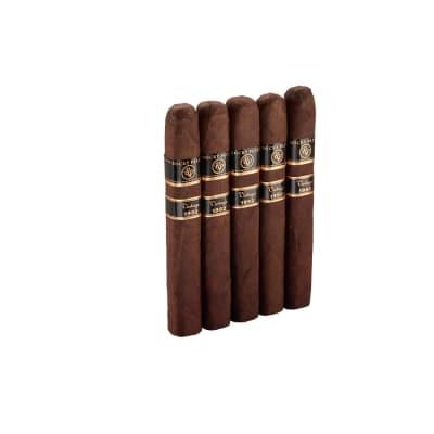 Rocky Patel Vintage 1992 Robusto 5 Pack-CI-V92-ROBN5PK - 400