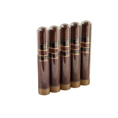 Rocky Patel Vintage 1992 Robusto Tubes 5 Pack-CI-V92-ROBTN5PK - 400