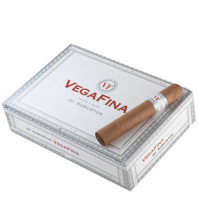 Vega Fina Robusto - CI-VEF-ROBN