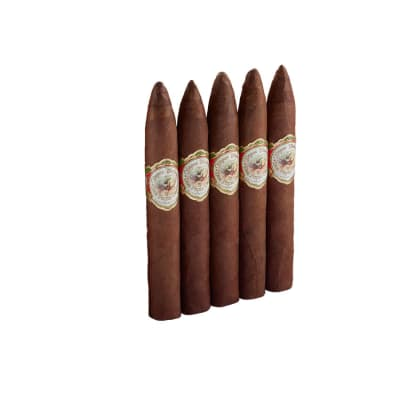 Vegas Cubanas Imperiales 5 Pac-CI-VEG-IMPN5PK - 400