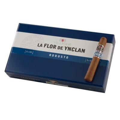 La Flor De Ynclan Robusto-CI-VFY-ROBN - 400