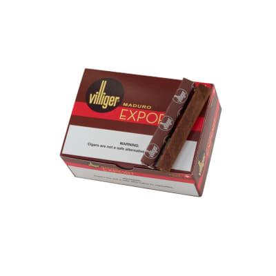 Villiger Export Maduro-CI-VLE-EXPM - 400